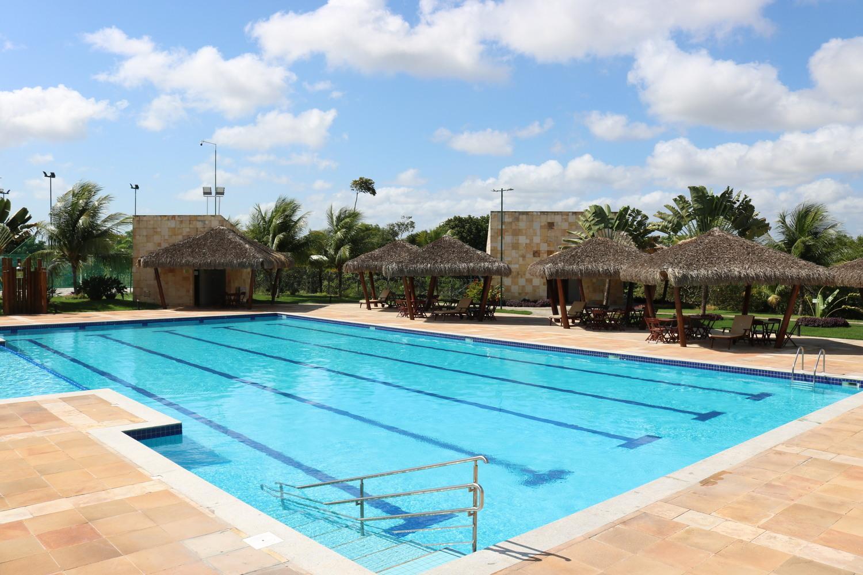 piscina olímpica – alphaville