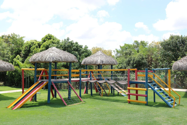 parque – alphaville
